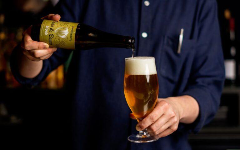 Biertje Simple
