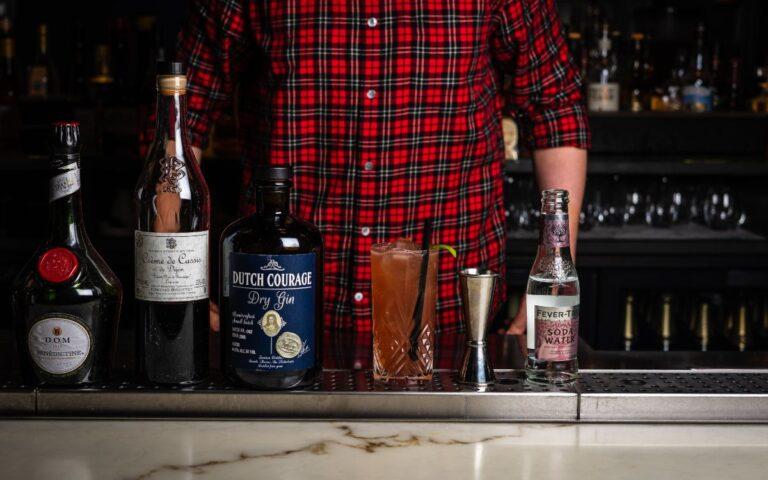 Cocktailbar Simple Utrecht