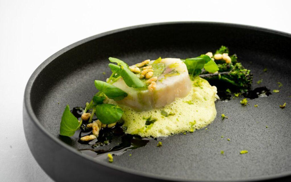 Hoofdgerecht Restaurant Simple Utrecht