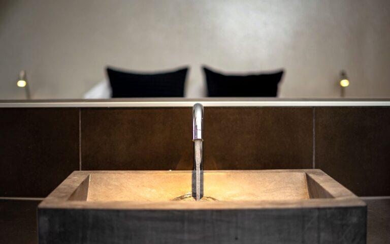 Hotel Simple sfeer