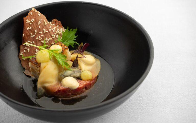 Voorgerecht Simple Restaurant